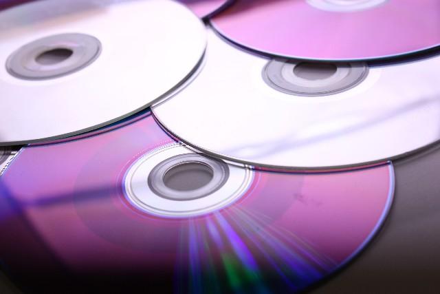 音楽に最適なディスクは? CD-RとCD-RWの違い